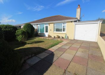 Thumbnail 2 bed semi-detached bungalow for sale in Marldon Cross Hill, Marldon, Paignton