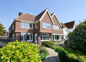 Thumbnail 7 bed detached house for sale in West Parade, Worthing, West Sussex