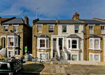 Thumbnail 3 bed flat to rent in Corinne Road, Tufnell Park