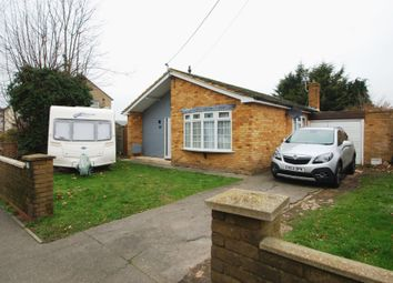 Thumbnail 2 bed detached bungalow for sale in New Road, Tiptree, Colchester
