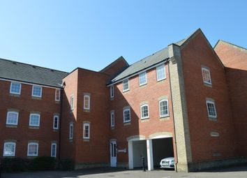 Thumbnail 2 bedroom flat to rent in Maria Court, Hesper Road, Colchester
