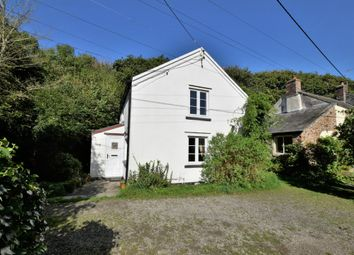 Thumbnail Detached house for sale in Hele Road, Marhamchurch, Bude