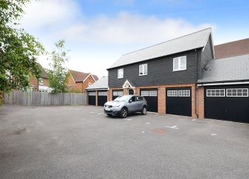 Thumbnail 2 bed detached house for sale in Horley, Surrey