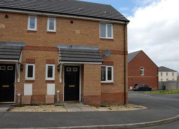 Thumbnail 1 bedroom semi-detached house for sale in Ffordd Y Glowyr, Betws, Ammanford
