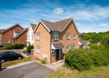 Thumbnail 1 bed mews house for sale in Hill Rise, Orchard Heights, Ashford