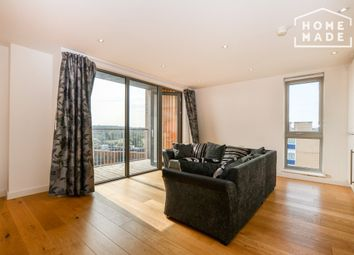 Bromley Road, London SE6. 1 bed flat