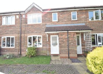Thumbnail 3 bed terraced house to rent in Bramley Close, Louth