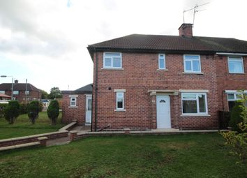 Thumbnail 3 bed semi-detached house for sale in Whitlow Lane, Moulton, Northwich