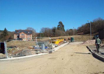 Thumbnail Land for sale in Varteg Fawr, Bryn, West Glamorgan