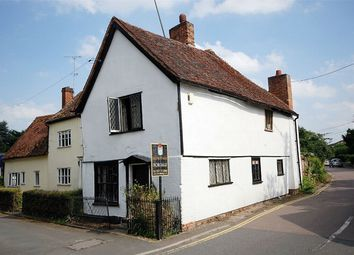 Thumbnail 2 bedroom end terrace house for sale in Lower Holt Street, Earls Colne, Essex