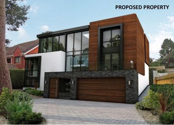 Thumbnail 4 bed detached house for sale in Ravine Road, Canford Cliffs, Poole