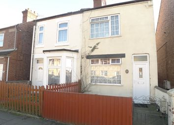 Thumbnail Property for sale in Thistlemoor Road, Peterborough, Cambridgeshire.