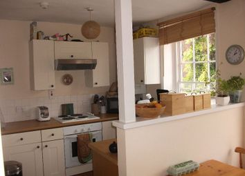 Thumbnail 2 bed flat to rent in Palace Street, Canterbury, Kent.