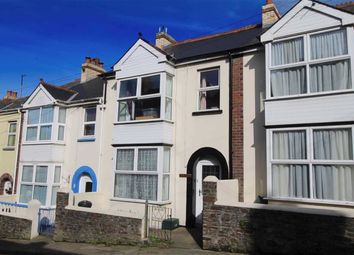 Thumbnail 3 bed terraced house for sale in Hillcroft Terrace, Bideford