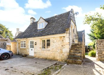 Thumbnail 1 bed semi-detached house for sale in Hale Lane, Painswick, Stroud, Gloucestershire