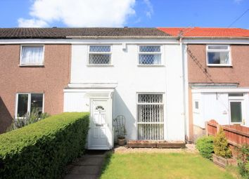 Thumbnail 3 bed terraced house for sale in 46 Creswell Avenue, Preston