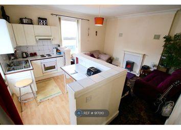 Thumbnail 1 bed flat to rent in Market Street, Llangollen