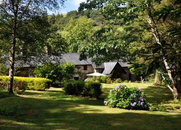 Thumbnail 4 bed detached house for sale in Cwm Cewydd, Machynlleth