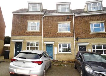 Thumbnail 3 bed property to rent in The Crescent, Wellingborough