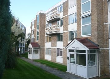 Thumbnail 1 bed flat to rent in Pickwick Court, West Park, Mottingham