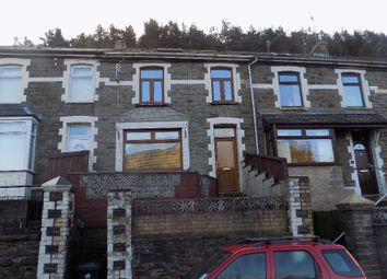 Thumbnail 2 bed terraced house for sale in Victoria Road, Six Bells, Abertillery