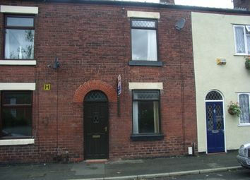Thumbnail 2 bed terraced house to rent in Fitton Crescent, Clifton
