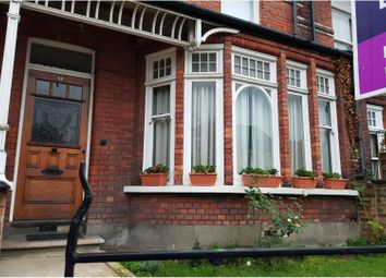 4 bed terraced house for sale in Singlewell Road, Gravesend DA11