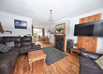 3 bed semi-detached house for sale in James Copse Road, Waterlooville PO8