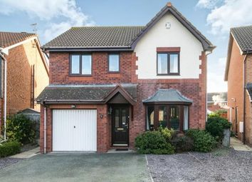 Thumbnail 4 bed detached house for sale in Holly Close, Rhyl, Denbighshire, North Wales