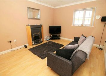 Thumbnail 1 bed flat for sale in Derby Court, Bury, Lancashire