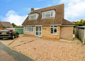 Thumbnail 2 bed detached house for sale in Lydia Drive, St Osyth, Clacton-On-Sea