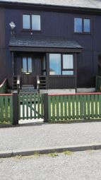 Thumbnail 3 bed terraced house for sale in Kersavagh, Lochmaddy, Isle Of North Uist