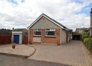 Thumbnail 2 bed detached bungalow for sale in Turnberry Drive, Kirkcaldy, Fife