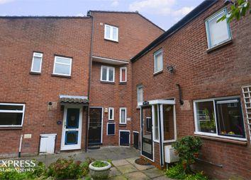 Thumbnail 3 bed town house for sale in Myrtleside Close, Northwood, Greater London