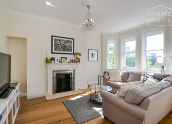 Thumbnail 3 bed flat to rent in Albert Mansions, Marylebone