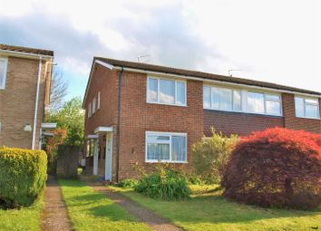 Thumbnail 2 bed maisonette to rent in Acer Road, Biggin Hill