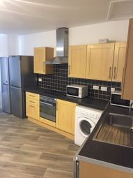 Thumbnail 6 bed flat to rent in Flat A, Leopold Chambers, Church Street, Sheffield