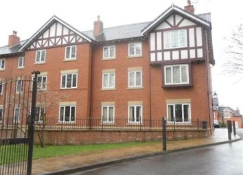 Thumbnail 2 bedroom flat to rent in Applewood House, Manchester Road, Bury