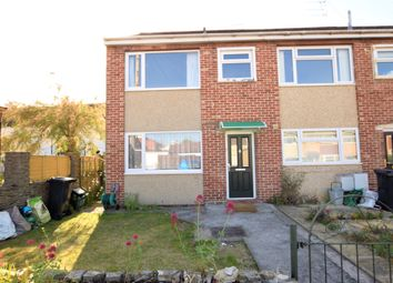 Thumbnail 2 bed end terrace house to rent in Clarence Gardens, Downend, Bristol