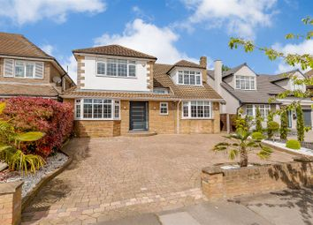 4 bed detached house for sale in Courtleigh Avenue, Hadley Wood EN4
