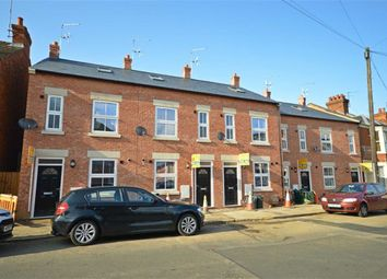 Thumbnail 3 bed town house for sale in Adnitt Road, Abington, Northampton