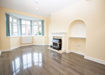 Thumbnail 3 bed detached house for sale in Averil Road, Leicester