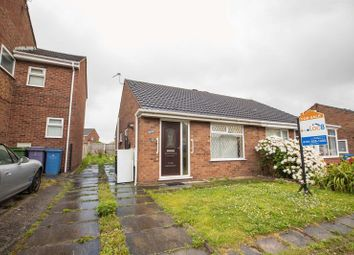 Thumbnail 2 bed semi-detached bungalow for sale in Chestnut Road, Walton, Liverpool