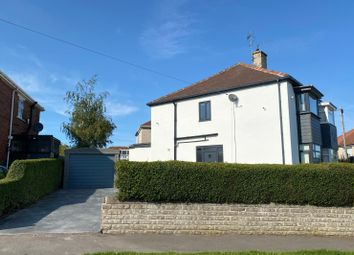 3 bed semi-detached house for sale in Chatsworth Park Road, Gleadless, Sheffield S12