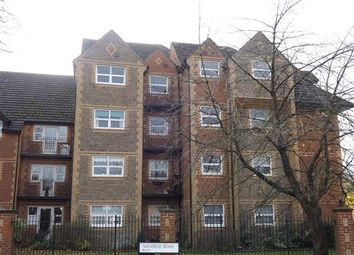 Thumbnail 1 bed property for sale in Marlborough House, Northcourt Avenue, Reading