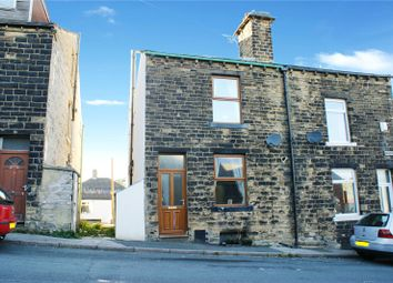 Thumbnail 3 bed terraced house for sale in Bracewell Street, Keighley, West Yorkshire