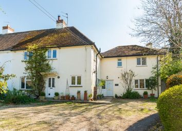 Thumbnail 4 bed property for sale in Ash Cottage, 10 West Street, Childrey, Nr. Wantage