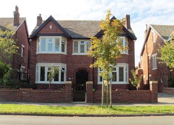 Thumbnail 5 bedroom detached house for sale in West Park Drive, Blackpool