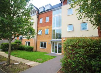 Southwold House, Bastins Close, Park Gate SO31. 2 bed flat