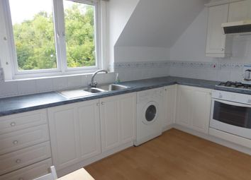 Thumbnail 2 bed flat to rent in The Moorings, Penarth